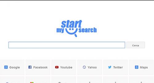 Adware, come rimuovere MyStart Search